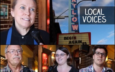 234. Local Voices VIDEO: Barrington Remembers Robin Williams