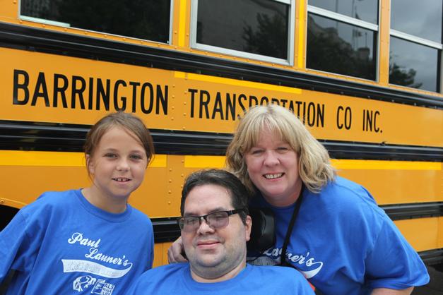 Post - ALS Walk for Life 2014 - 1