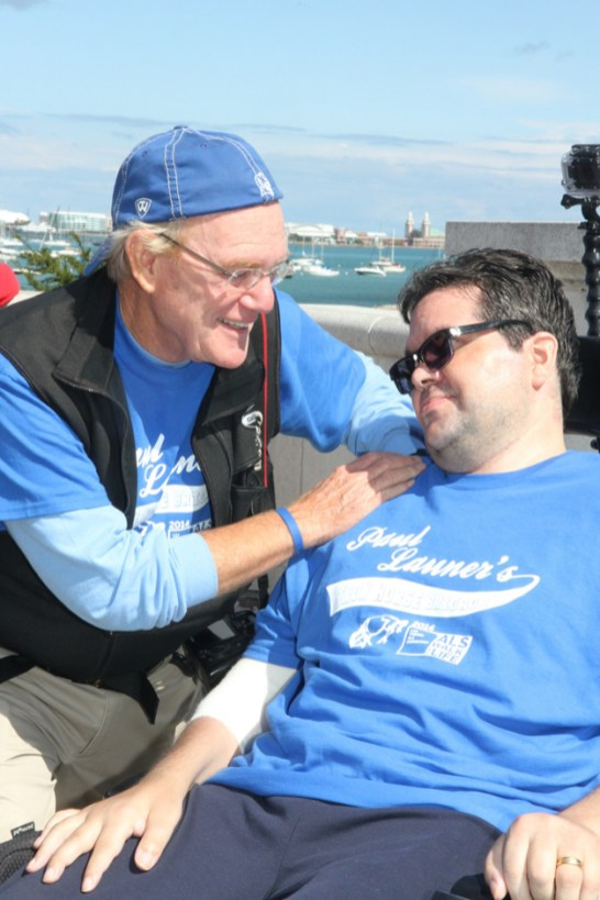 Post - ALS Walk for Life 2014 - 14
