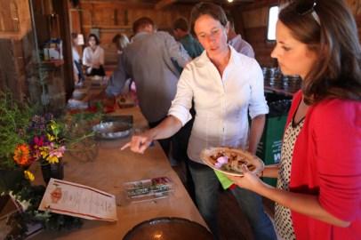 Post - Farm to Table Dinner with Barrington Smart Farm - 10