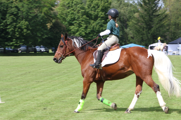 Post - LeCompte Kalaway Trail Owners Cup Polo Tournament Barrington Hills 2014 - 17