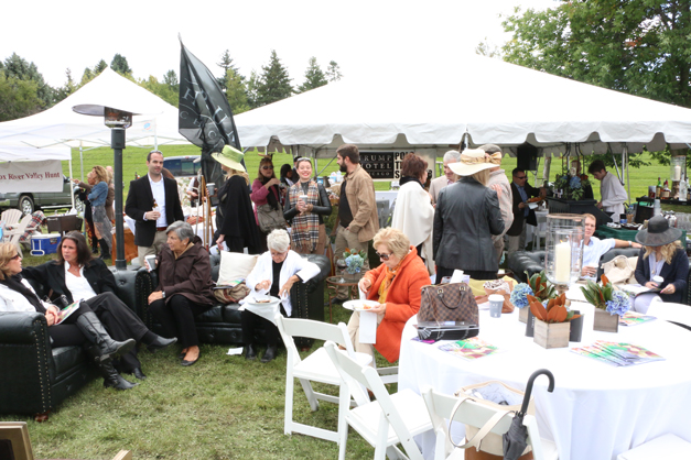 Post - LeCompte Kalaway Trail Owners Cup Polo Tournament Barrington Hills 2014 - 23