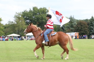 Post - LeCompte Kalaway Trail Owners Cup Polo Tournament Barrington Hills 2014 - 40