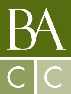 Barrington Area Chamber of Commerce - Logo