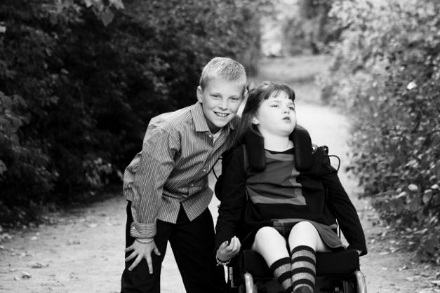 Harrison and Bridget Kennicott - Photographed by Thomas Balsamo