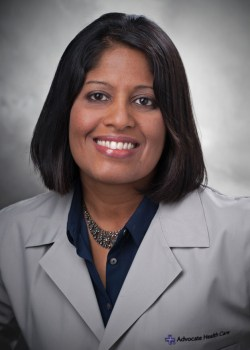 Dr. Asunta Moduthagam, MD