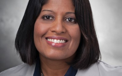 306. Advocate Good Shepherd Hospital Welcomes Family Medicine Physician Asunta Moduthagam, MD