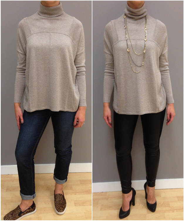 LUXE wearhouse - Day to Night - Casual Look 2