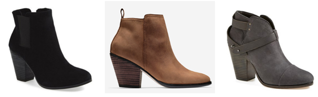 SHOE: One of Luxe Wearhouse's 4 Key Pieces You Need in Your Wardrobe this Fall