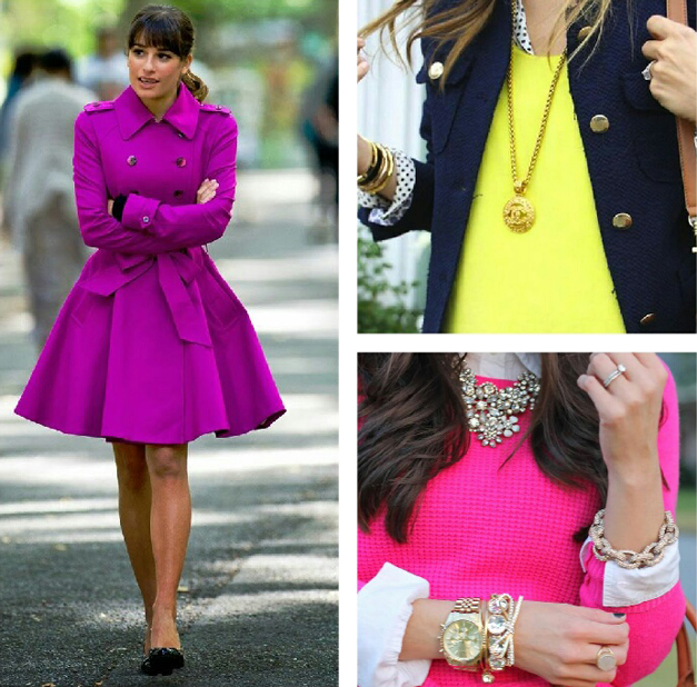 Barrington Style: Breaking the Rules - Recently Pinned by LUXE wearhouse on Pinterest