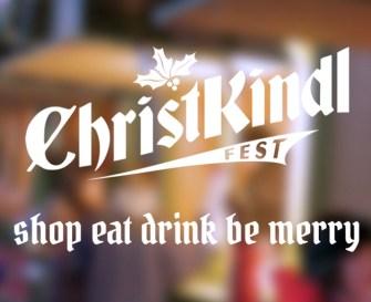 Post - ChristKindlFest