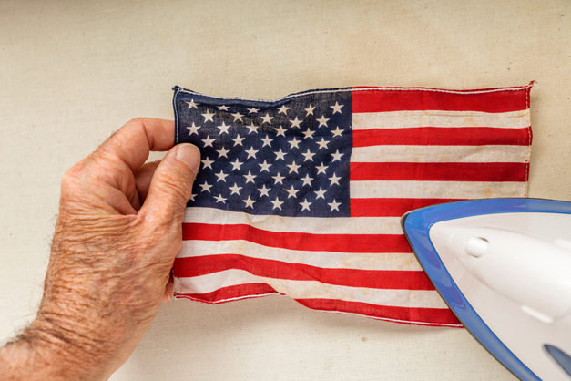 Why I Appreciate America's Veterans