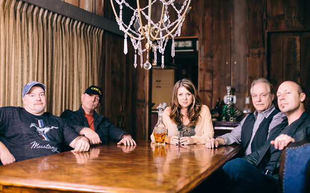 See the Western Sky Band LIVE at Barrington ChristKindlFest from 8:30 to 11 p.m. on Friday, December 5th
