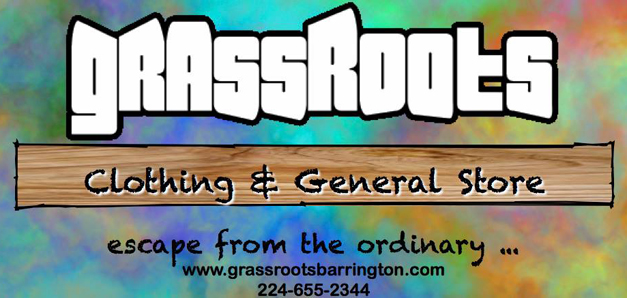 GrassrootsBarrington.com
