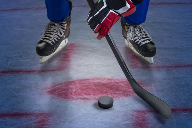 NHL Hockey Mumps Outbreak