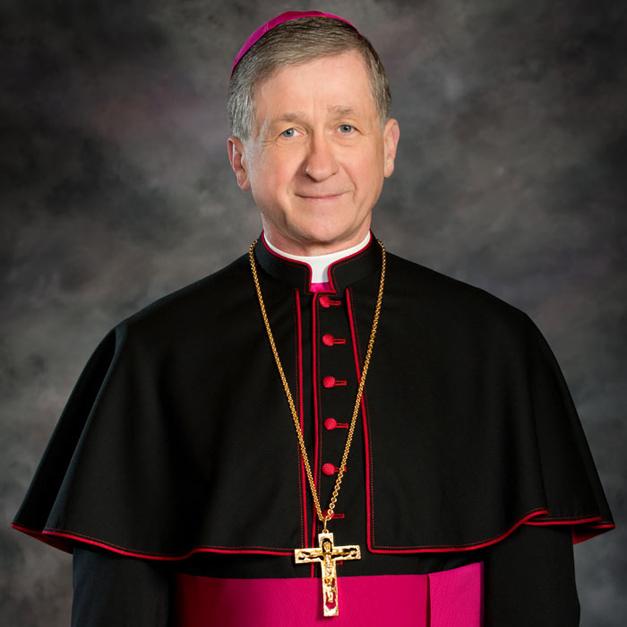 Chicago Archbishop Blase Joseph Cupich to Visit St. Anne's