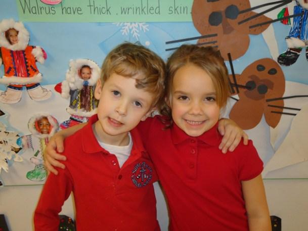 Post - Saint Anne School Kindergarten Information Night