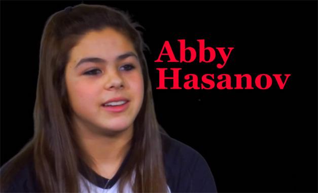 Abby Hasanov - 2