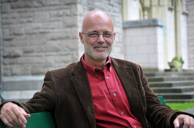 Brian McLaren to Speak at Presbyterian Church of Barrington
