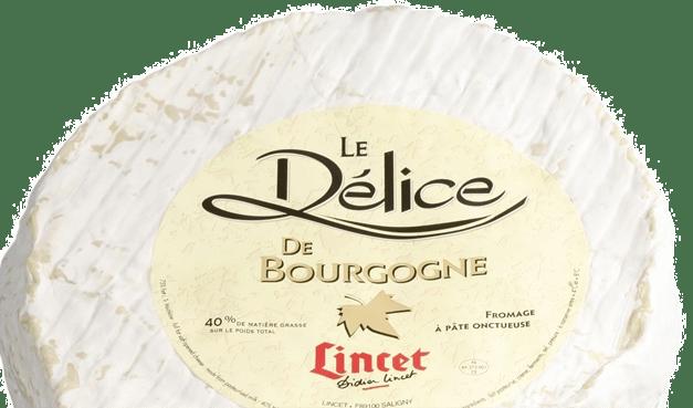 Post - Delice de Bourgogne