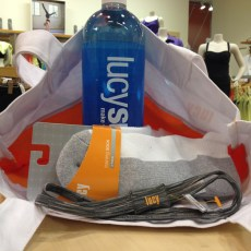 Post - Spring Break Photo Contest Prizes - lucy activewear