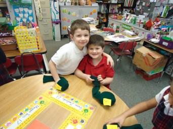 Post - Saint Anne Parish School - Kindergarten - 3
