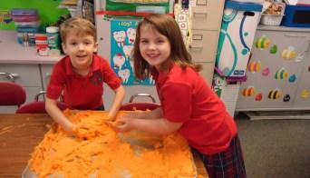 Post - Saint Anne Parish School - Kindergarten - 4 - Featured