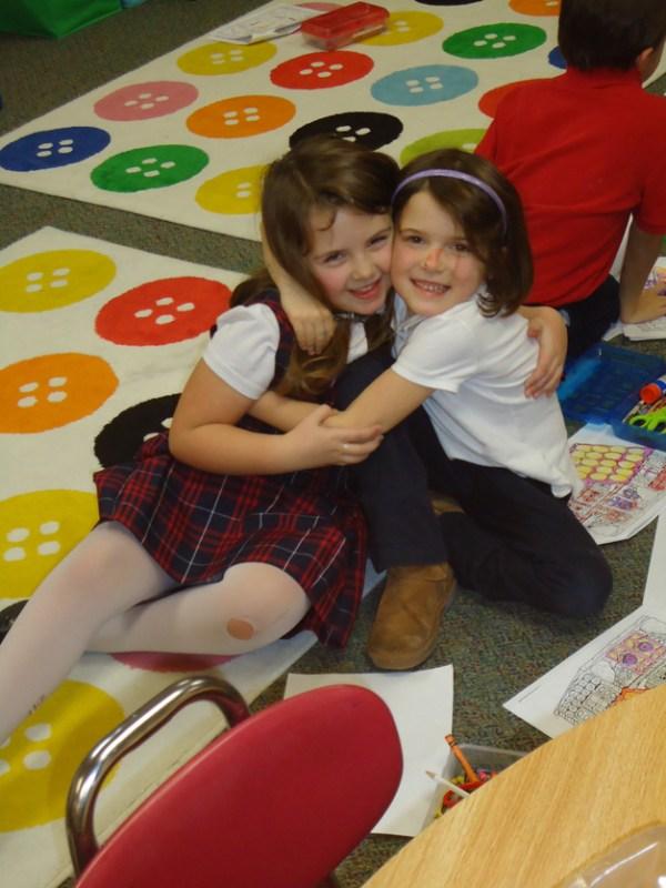 Post - Saint Anne Parish School - Kindergarten - 6