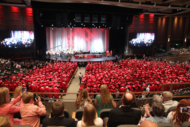 Post - BHS 2015 Graduation - 2