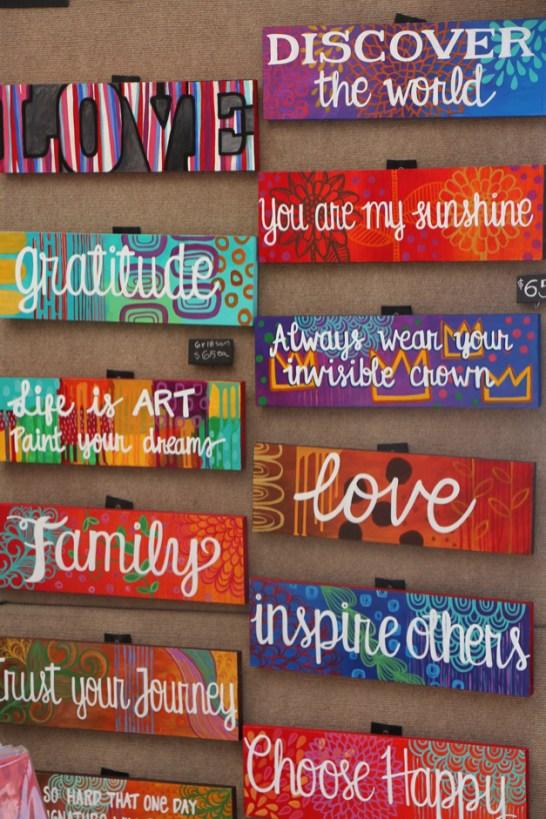 Post - Barrington Art Festival 2015 - 16