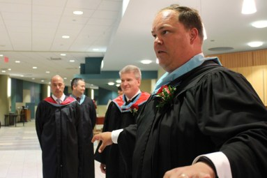 Post - Barrington High School Graduation - 18