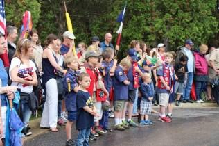 Post - Barrington Memorial Day Parade 2015 - 28