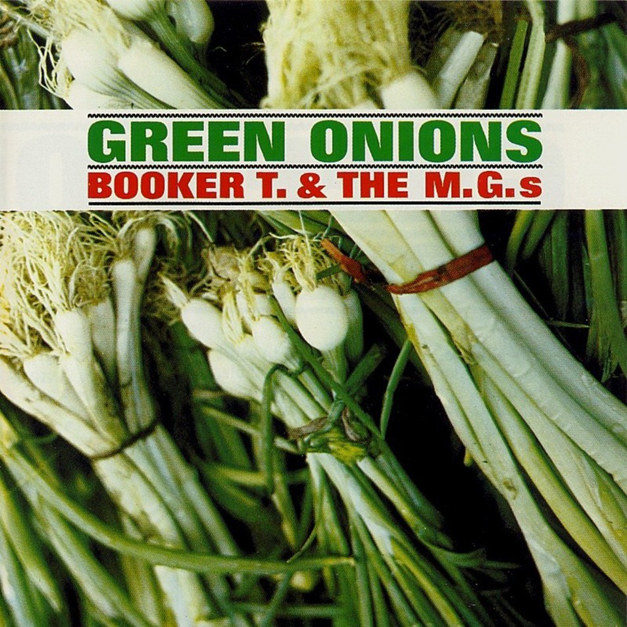 Post - Weekend Vibes - booker-t-green-onions