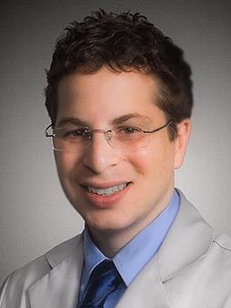 Dr. Andrew Gordon - Neurologist