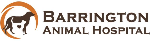 Post - Barrington Animal Hospital - LOGO copy