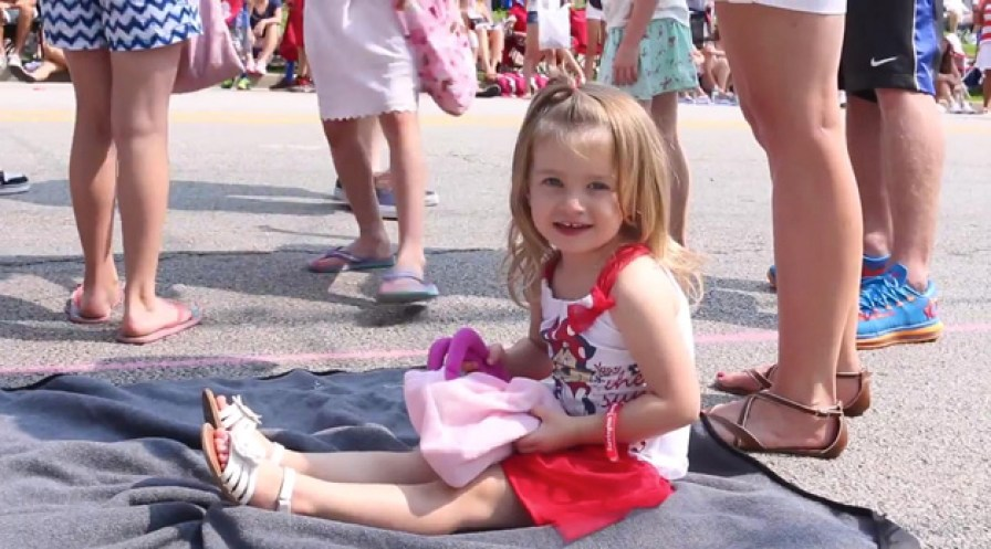 Post - Barrington Sesquicentennial 4th of July Parade Video - 9