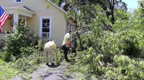 Post - Barrington Storm Damage - 5