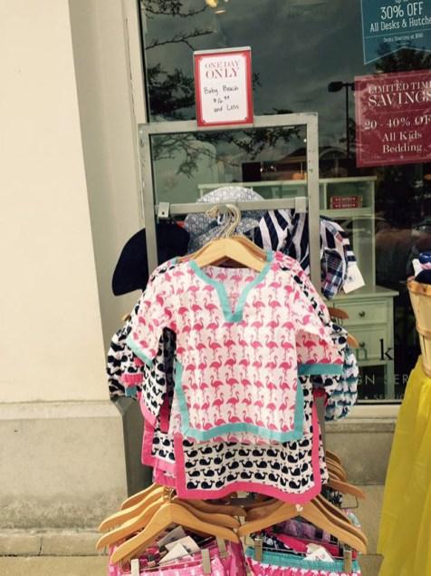 Post - Deer Park Town Center Summer Sidewalk Sale - 2