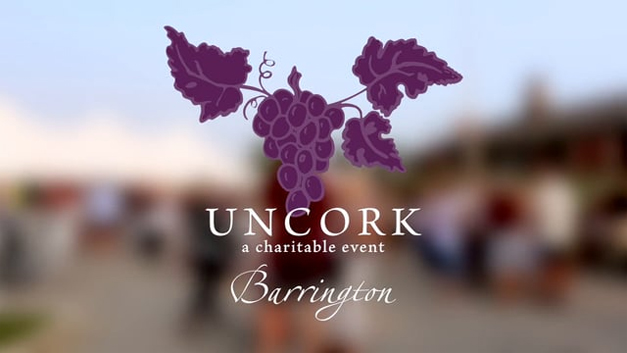 Post - UnCork Barrington 2015