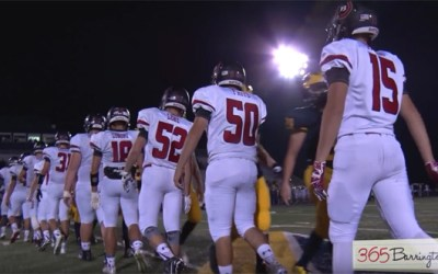 248. VIDEO: Broncos Win Season Opener Against Glenbrook South Titans