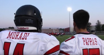 Post - BHS Broncos Red & White Scrimmage 2015 - 9