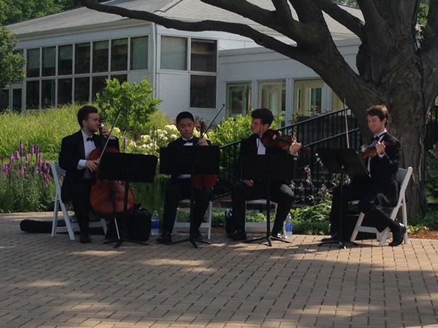 Lake Street String Quartet