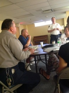 Post - Saint Anne Parish School Tabletop Safety Exercise - 3