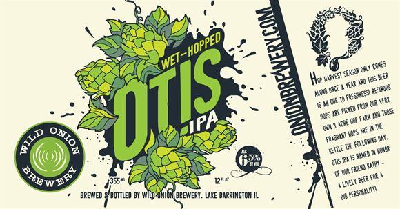 Otis Label