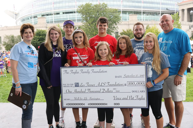 ALS Walk 4 Life 2015 - Photos by Bob & Anne Lee