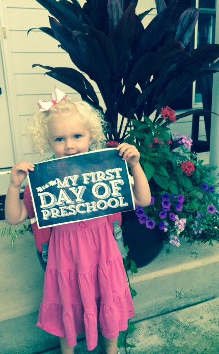 Post - Back to School Photo Contest 2015 - Dani Kusmerz - 1