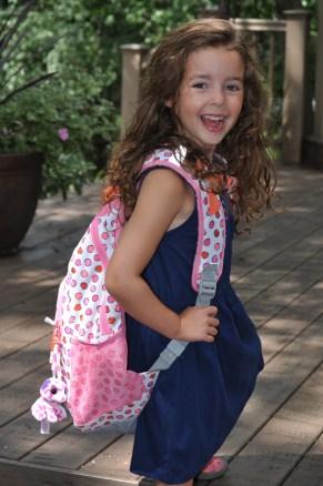 Post - Back to School Photo Contest 2015 - Maria Palumbo - 2
