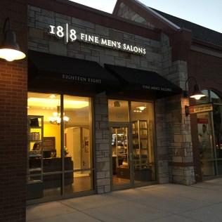 Post - Eighteen Eight Men's Salon - 2
