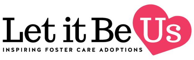 Post - Let It Be Us - Logo