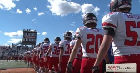 Post - Meatheads Game of the Week - Broncos Football vs. Wheeling-13